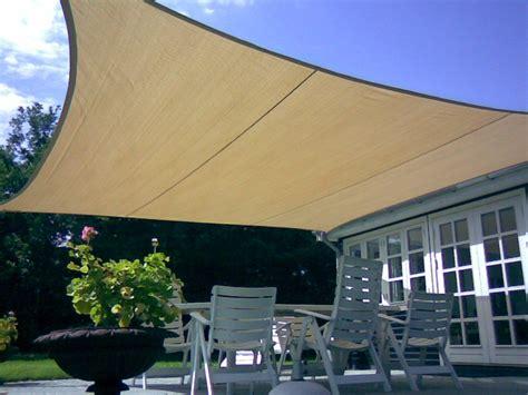 ombrelloni da terrazzo rettangolari tende da terrazzo cover innovation