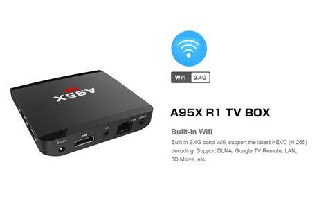 Android 7 1 Tv Box Amlogic S905w Max 1gb Ram 16gb Quadcore 4k a95x r1 android 7 1 kodi amlogic s905w 1gb 8gb tv box