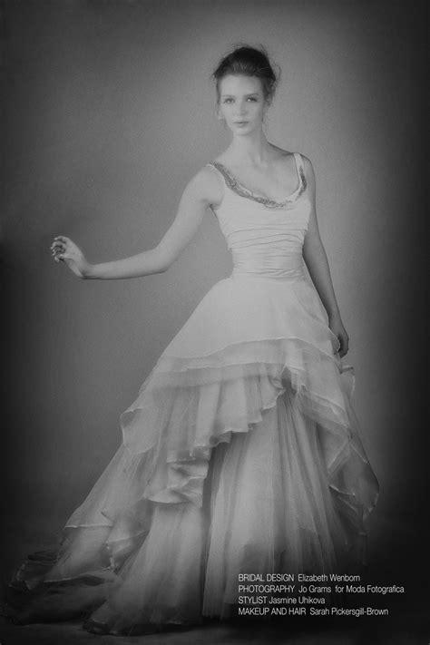 Nz Designer Wedding Dresses by Wedding Dress Elizabeth Wenborn Bridal Designer