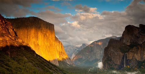 natural wonders top 10 natural places to visit in the us
