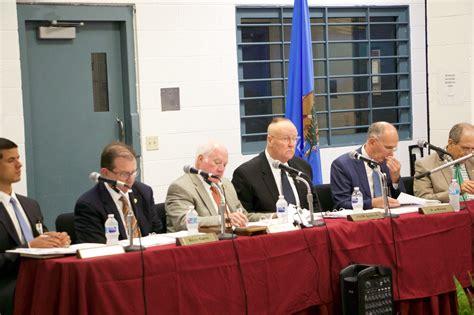 Oklahoma Department Of Records State Prison Board To Consider Legislative Agenda Closing Some Meeting