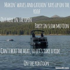 pontoon country song 27 best country music images on pinterest country music