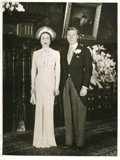 wedding of edward herlina at 1000 images about wallis edward 1937 on