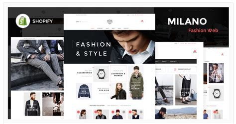 shopify themes create top 30 best free best shopify themes for your online store