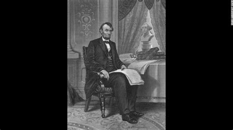 Abraham Lincoln Years In Office by Should Candidates Health Histories Stay Cnn