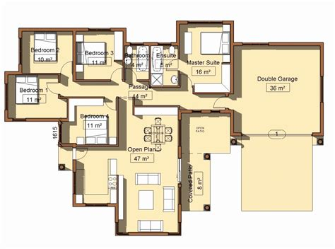5 bedroom house plans south africa 5 bedroom house plans in south africa lovely 4 bedroom