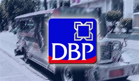 Dbp Housing Loan 28 Images Dbp Extends P1 5b For Dot S Puv Modernization Program