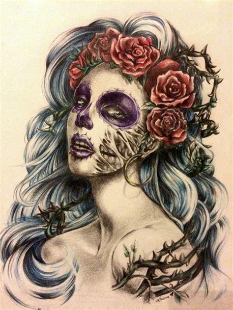 muerte tattoo r 233 sultat de recherche d images pour quot santa muerte drawings