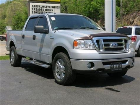 books on how cars work 2008 ford f series super duty engine control sell used 2008 ford f150 xlt in 4676 route 152 south lavalette west virginia united states