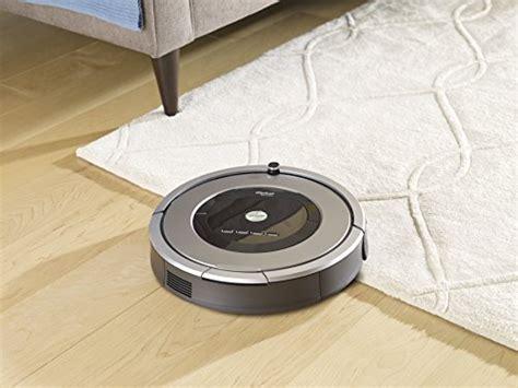 Kitchen Floor Robot Irobot Roomba 860 Robotic Vacuum Cleaner Renopumps