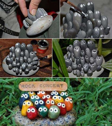 diy backyard projects pinterest 34 easy and cheap diy art projects to dress up your garden
