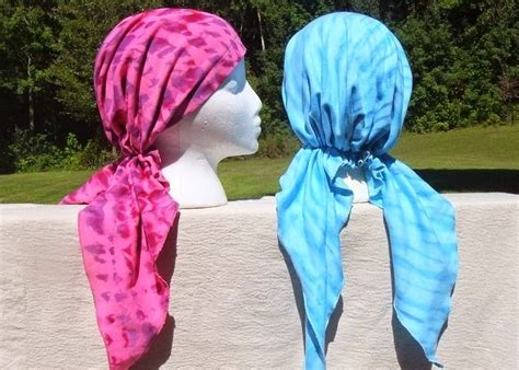 free sewing hat patterns chemo scarves free pattern and tutorial for no tie chemo scarf you can