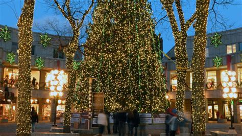 when was the first faneuil hall christmas tree everything you need to about the faneuil tree lighting spectacular 171 cbs boston