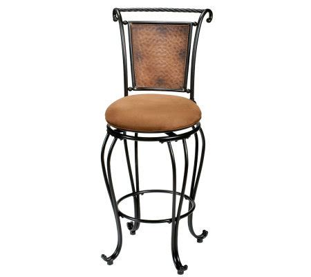 Hillsdale Milan Swivel Counter Stool by Hillsdale Furniture Milan Swivel Counter Stool Page 1