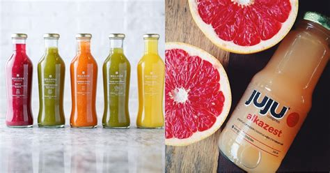 Detox Juice Manila by 12 Healthy Spots That Offer Cold Pressed Detox Juices For