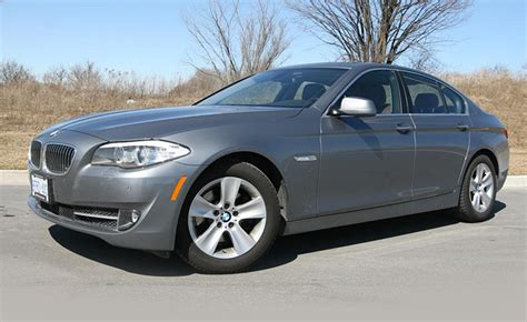 2011 Bmw 528i Review by 2011 Bmw 528i Review Car Reviews