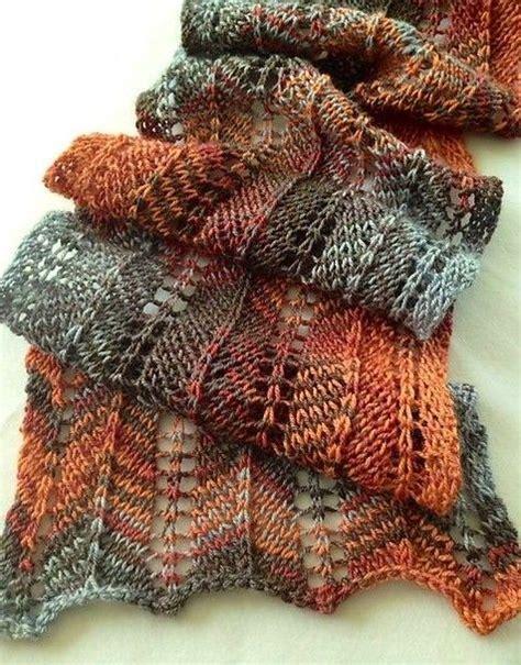 chevron lace scarf knitting pattern free quot favorite pattern quot chevron lace knitting