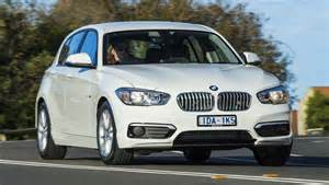 What Is Bmw 2015 Bmw 125i M Sport Review Road Test Carsguide