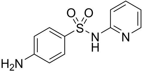 Sulfonamides Also Search For Sulfapyridine
