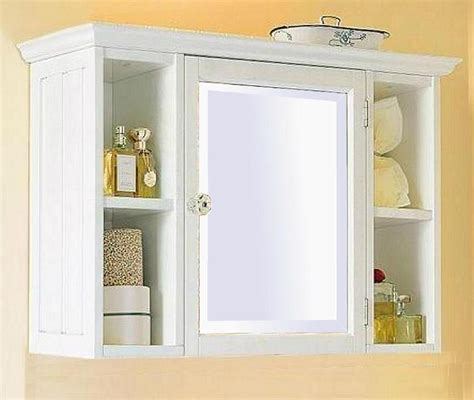 white wood medicine cabinet surface mount medicine cabinets amazing white surface mount medicine