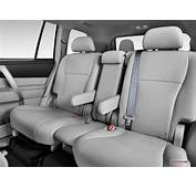 2013 Toyota Highlander Interior  US News &amp World Report