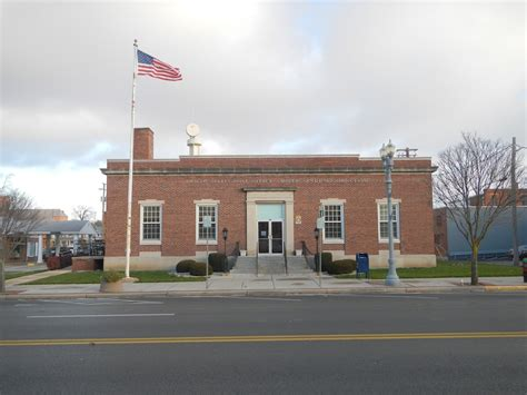 former perrysburg ohio post office post office freak