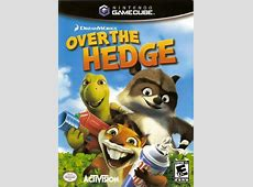 Over the Hedge - Dolphin Emulator Wiki Over The Hedge Squirrel