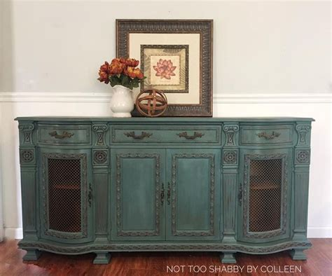 25 best antique buffet ideas on pinterest painted top 28 not shabby by colleen the 25 best not too