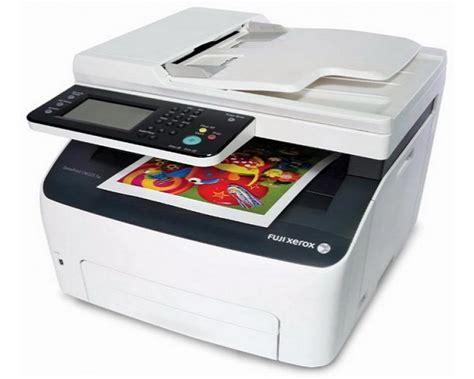 Printer Fuji Xerox Docuprint Cm225fw Cm 225fw Color A4 1 fuji xerox fuji xerox color cm225fw printer fuji xerox printer เคร องพ มพ laser ราคา