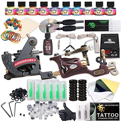 tattoo machine reviews 2017 top 5 best machine tattoo pro for sale 2017 save expert
