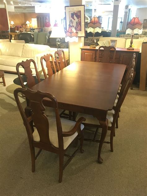 Sumter Dining Room Furniture by Sumter Cabinet Co Dining Room Allegheny Furniture