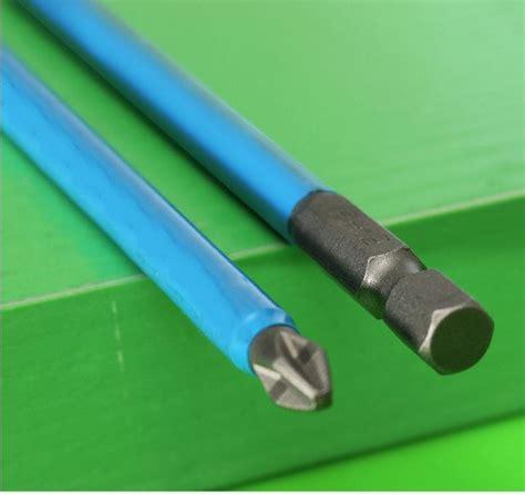 Obeng Untuk Komputer mata bor obeng magnetic obeng anti slip untuk pekerjaan