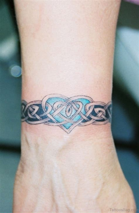 arm bracelet tattoo designs 46 amusing arm band tattoos on wrist