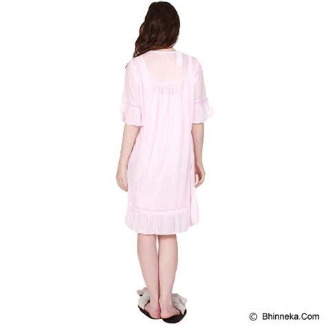 Jual Baju Tidur Lace Pink Murah jual you ve andrea lace sleepwear 010 soft pink murah