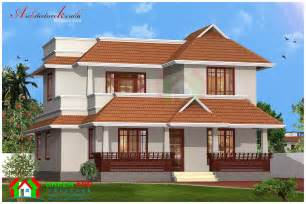 Architecture kerala traditional style kerala house plan and elevation