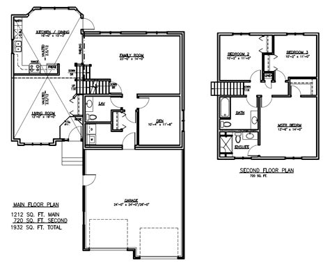 small split level house plans bi level house plans 1970s split level house plans split