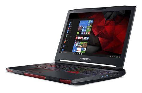 Laptop Acer Vx15 acer announces aspire vx 15 and v nitro gaming notebooks and predator 17 x updates