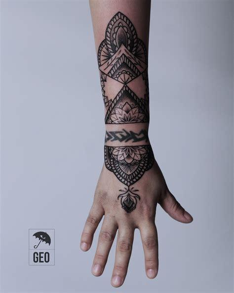 ornamental tattoo ornamental ornamental ornamental tattoos wrist