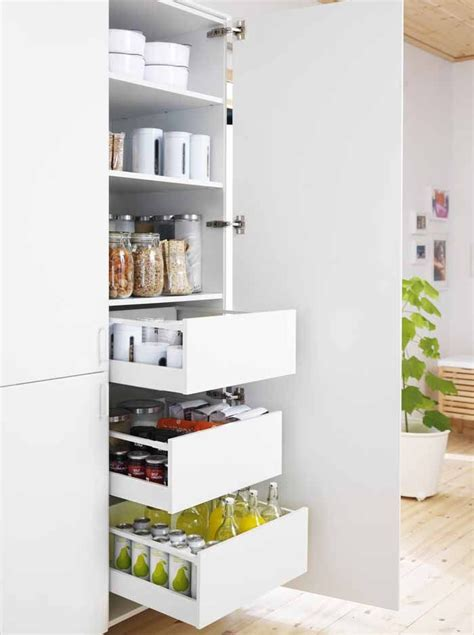 Kitchen Pantry Cabinet Ikea by Best 25 Pantry Cupboard Ideas On Pantry