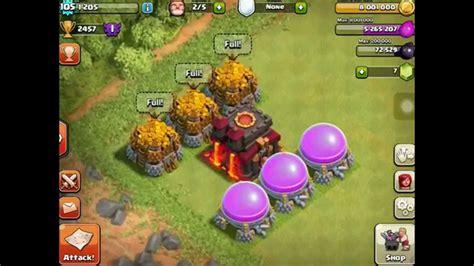 Clash Of Clans Gold Storage clash of clans gold storage