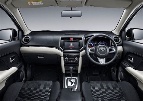 Interior Toyota Terbaru by New Toyota 2018 Spesifikasi Gallery Semakin Sporty