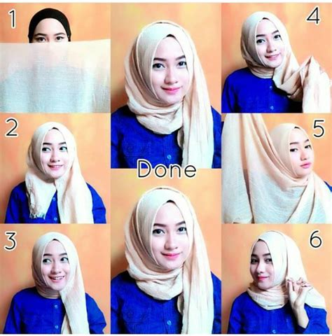Tutorial Hijab Trend 2017 | youtube hijab tutorial 2017 hijab chic turque style and