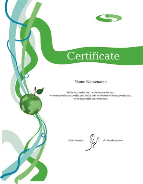 commonly certificate cover vector template free vector in certificate cover template vector free vector in
