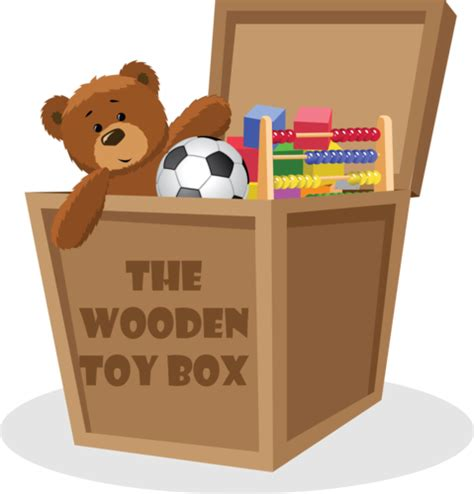 Toys Box 5 the wooden box thewoodentoybox