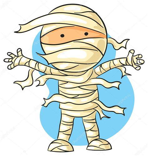 imagenes momias halloween momia de dibujos animados archivo im 225 genes vectoriales