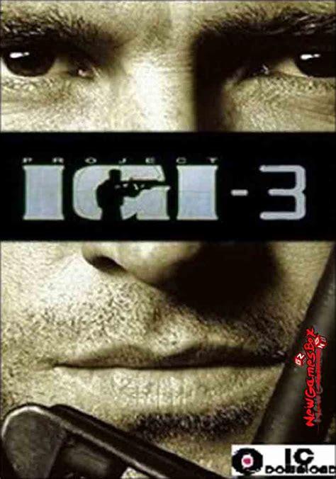 igi 2 free download full version with crack igi 3 free download full version crack pc game setup