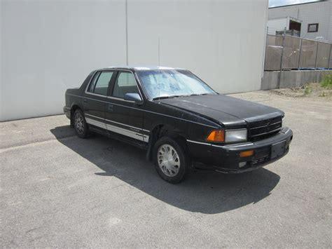 dodge spirit 1992 tranquil s 1992 dodge spirit es sedan 4d in westbank bc