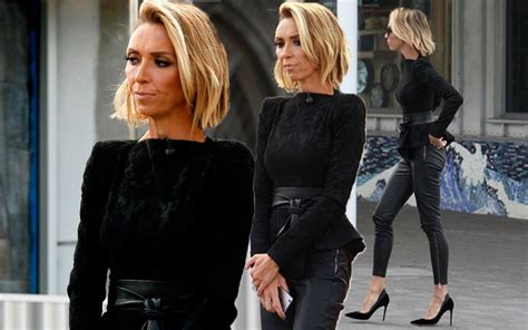 guilana rancic looks horrible giuliana rancic looks too thin while filming find out