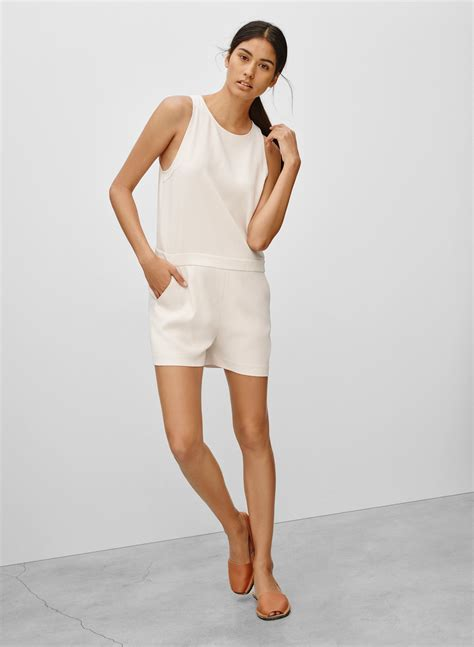 romper bathroom get your hands on these new aritzia summer arrivals the