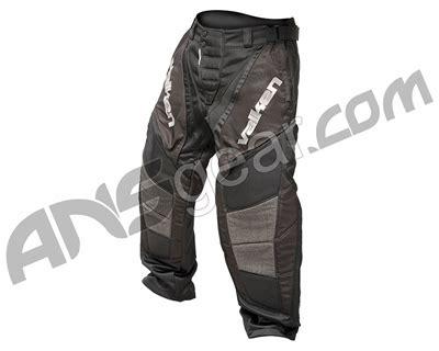 2012 valken redemption paintball pants stealth